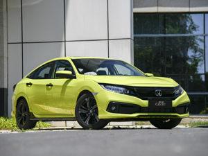 3款车型破万 本田一季度在华销售22万辆