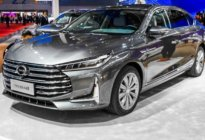 设计更加时尚、换装2.0T发动机 全新广汽传祺GA8有望6月上市