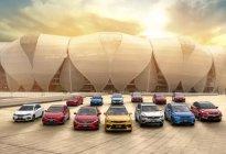 环比大涨245% 吉利汽车3月销量达7.3万辆