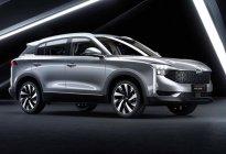 命名观致7、搭载1.6T/1.8T发动机 观致全新SUV车型官图发布