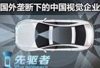 先驱者(2)机器视觉领域的中国挑战者
