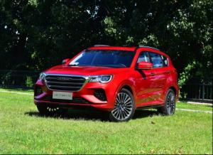小预算大满足性价比超高 10万级高品质7座SUV推荐