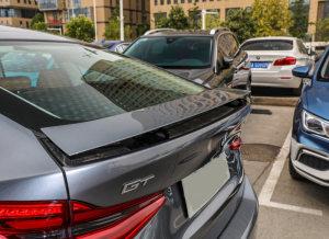 宝马5系顶配和进口6系GT价格相当,选后者体验有何不同?