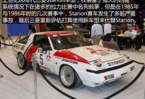一辆值得膜拜的车 第八代三菱EVO实拍