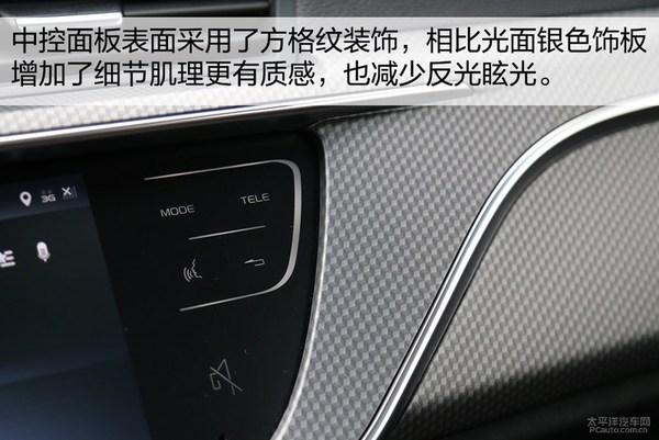 10万元内涡轮自动挡SUV推荐