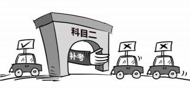 C1驾照考试内容详解 考驾照的抓紧看!