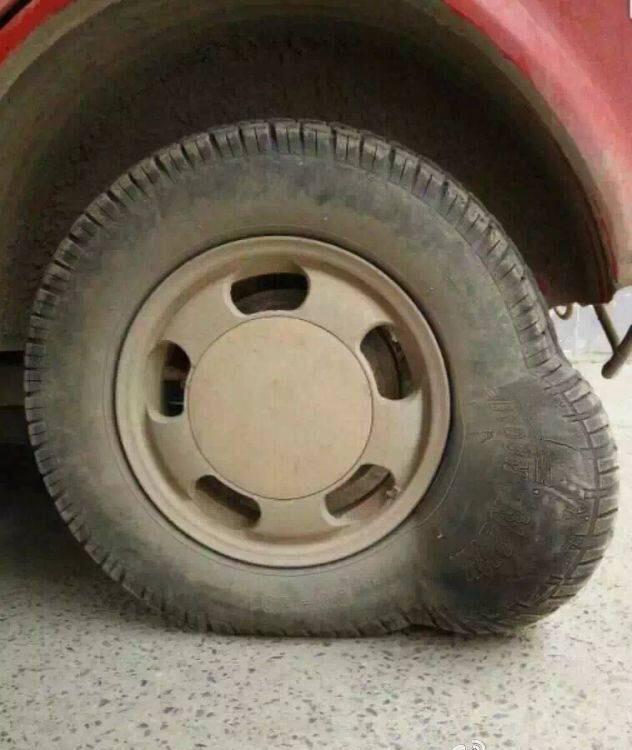 不是速度急降就是刹车失灵,这车上高速得要命啊!