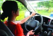 考驾秘籍:科目二侧方位停车技巧全攻略