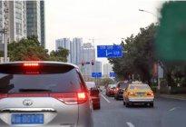 新手市区开车技巧有哪些