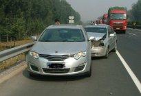 汽车发生追尾事故后的责任认定