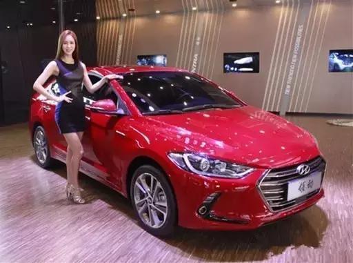 韩国人买车比中国人便宜多少?看价格吓死你!
