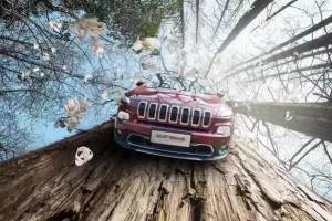 国产Jeep自由光,以情怀打王牌,以产品力搅局