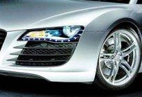 汽車led燈有什么優點
