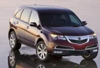 车内越安静汽车品质越高?这几款SUV得分肯定高!