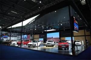 轩朗1.8L新增精英型,力帆深耕7座多功能车市场