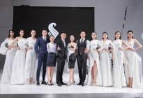 重庆车展 雷克萨斯展台成了米兰时装秀