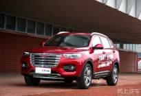 5月汽车销量排行榜,SUV/轿车/MPV销量前十!