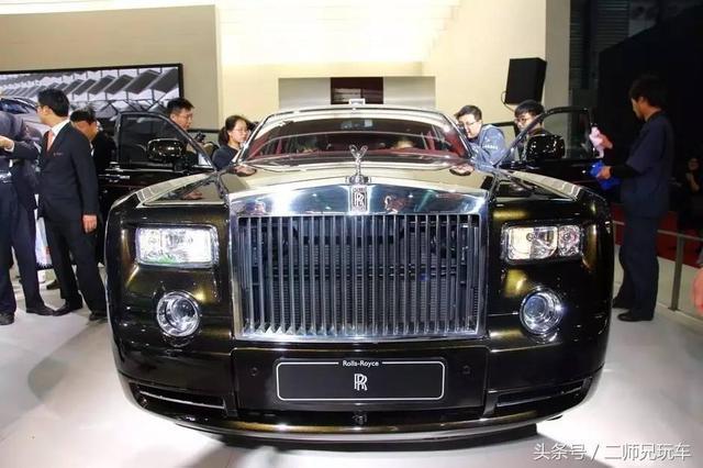 全球五大爱马仕限量豪车,最贵1.5亿没几个买得起,思聪都手抖