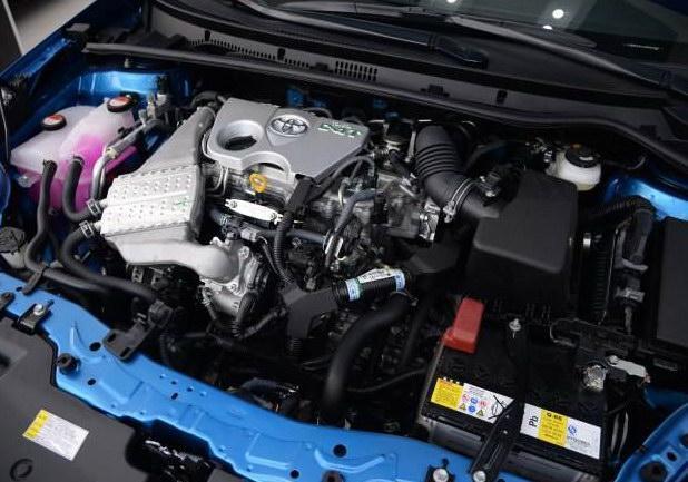 1.2升的发动机扭矩超过1.8升,你猜到是哪款车吗?