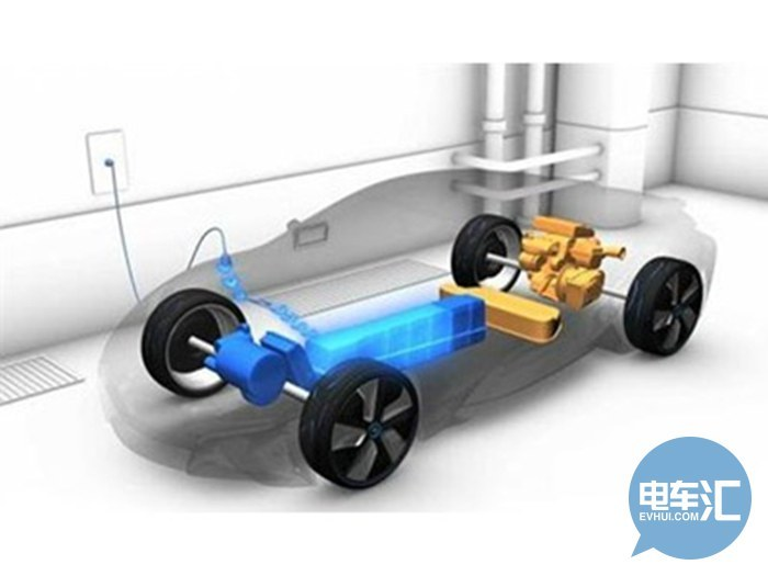 新能源汽车产业知多少从原材料到成车到底包括哪些