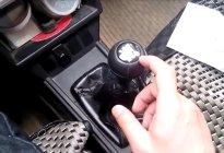 科三基础--手动挡涉及到的刹车种类