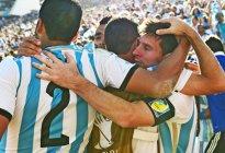 阿根廷为什么能赢?梅西这三款豪华SUV暴露了真相