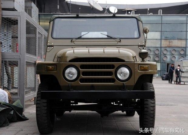 传承经典!北京吉普212换代车型,如果8万起售能火吗?