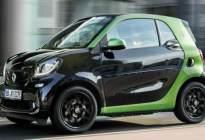 德国最受欢迎的电动车TOP10盘点,大部分车型国内都见不到