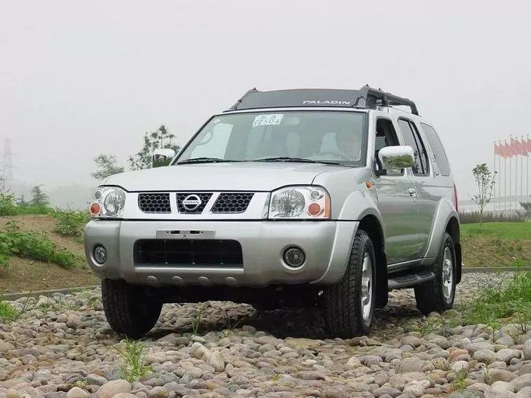 十几年前国内最好卖的SUV都在这拥有过一辆证明你已经老了_七星彩