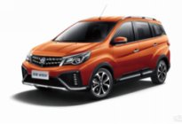 2019款启辰M50V车型上市 售6.58-9.09万