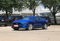 只认识福特Mustang和F-150?刚刚,网友私信:福特GT怎样?