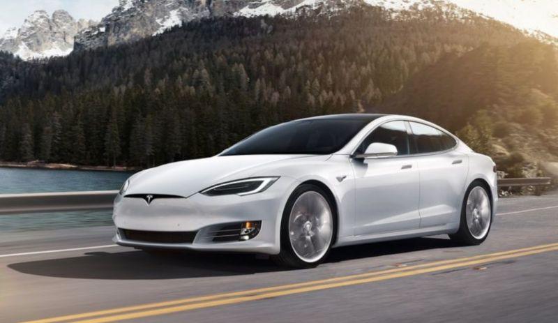 外媒评选2018年5款最佳电动车,除了特斯拉还