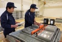 电量超40GWh 中国铁塔欲从车企收购电池