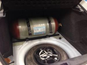 汽车油改气的优劣,很多车主不懂,汽修技工讲得很明白