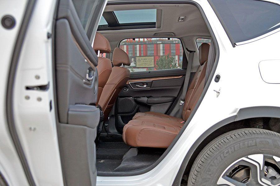 通勤旅游全靠它 4款实力不错的20万合资SUV推荐