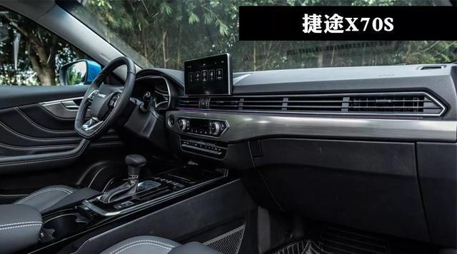 """大空间、黑科技,这款以""""旅行""""为标签的SUV统统能满足你"""