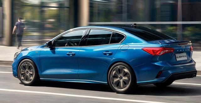 照顾更加全面的新一代福克斯,何以成为新时代家轿的风向标?
