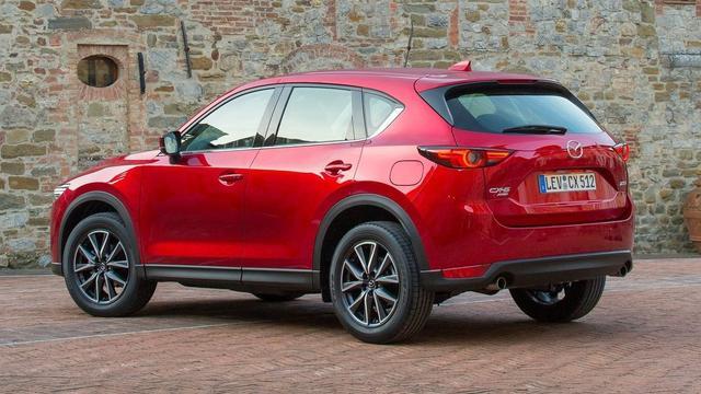又大又省油的SUV推荐,其实大排量自吸不比小排量涡轮差