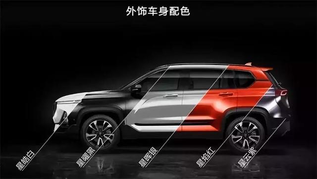 宝骏想要提升议价能力,或将宝骏RS-5的起售价定在10万元?