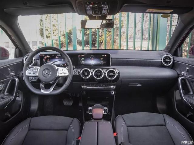 买豪华品牌车请看这四款!门槛低性能好