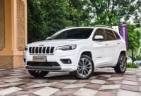 25万买美系中型SUV,自由光和新款昂科威,谁更值得买?