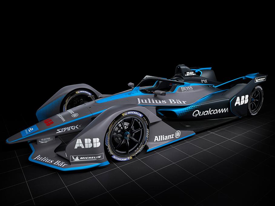 赛车界黑科技 新赛季有哪些技术变化?