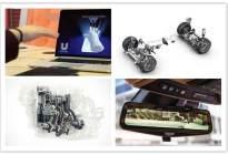 可变压缩比/主动悬架抬升 2018年量产车黑科技你最喜欢哪个?