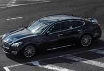 30多万就能买车长超5米的中大型车,豪华感和气场不输BBA