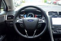 福特靠这款车攒了不少口碑,新推智控版,19万起再赚一波