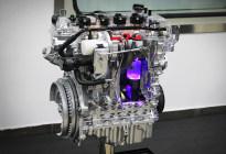 小排量的爆发 奇瑞1.6TGDI发动机解析