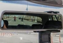 新手上路,老司机教你如何通过后视镜判断距离远近