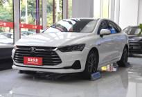 动力更强 比亚迪秦Pro EV600最新消息