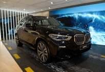 奥迪Q7 VS 宝马X5,中大型豪华SUV谁是王者?