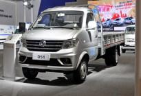 售4.09万元-4.69万元 东风小康D51及D52车型上市